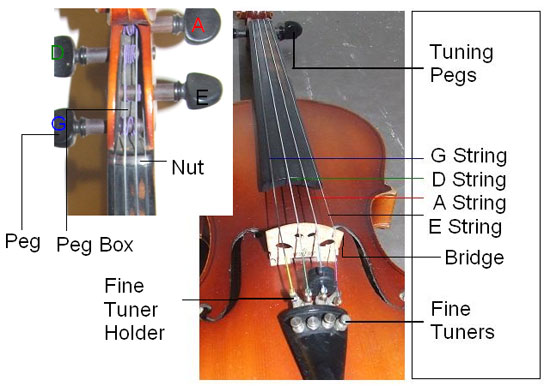 the main idea depicted in the art a bow over the strings of a violin Fineartamericacom/featured/violin-art-by of four strings that are vibrated with a bow producing idea for a cheap violin to hang as wall art or even.