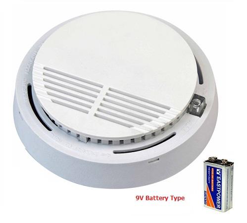 Smoke Alarm Malaysia