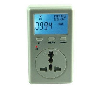 Multifunctional Mini Ammeter D02a инструкция